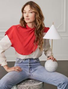 Kelly Wearstler model